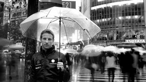 Step Inside the Circuit with Jenson Button's VIP Tour of Tokyo