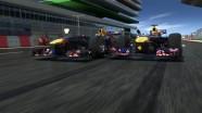 Formula 1 2011 - Track Simulation India - Sebastian Vettel