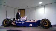 CEO AT&T Williams - Alex Burns