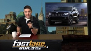 Stealth Jeep, UK Cops Wreck Golf R, Lamborghini rumors, Rhys Millen goes Golfing, Audi Ad