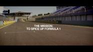 F1: Pirelli Mission