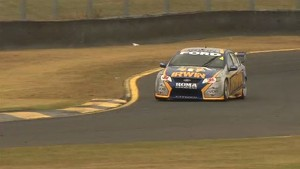 Lee Holdsworth Aims for One Better this Time Around in NZ