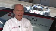Audi Motorsports - Le Mans Preparation 2012 - Interviews