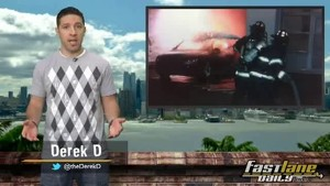 Porsche Model Shake-Ups, Burned Audi S5, McLaren MP4 Spyder, & Humpday GOTW!