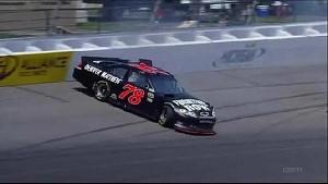 Ambrose Clips Regan Smith - Michigan - 08/19/2012
