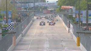 2012 - IndyCar - Baltimore - Preview