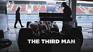 The Third Man - Lotus F1 Feature