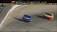 Brad Keselowski Takes Dover Checkered! - Dover - 09/30/2012