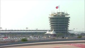Audi Motorsports - Bahrain 2012 - Race Highlights