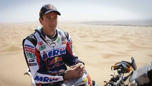 Rally Dakar 2013: 2-Wheel Preparation