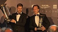FIA Awards 2012 ceremony highlights