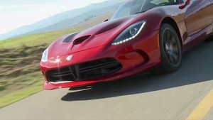 2013 SRT Viper Music Video