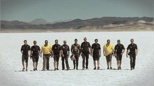 Red Bull Show Run Salinas Grandes 2012: Teaser