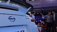 Nissan 370Z Nismo Reveal