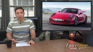 Ferrari LaFerrari, Usher Mercedes, 2014 Prsche GT3, Rolls Wraith, Kia Provo, & BMW EV Range!