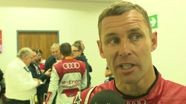 Audi Motorsports - WEC Silverstone 2013  Interview Tom Kristensen