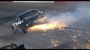 Kyle Fowler hits hard at Darlington