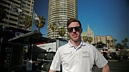 Fast Lane: Episode 4. Grand Prix of Long Beach track walk