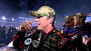 Ty Dillon Emotional Victory Lane | UNOH 225 NASCAR Kentucky