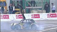 Moscow City Racing 2013, 21 Jul
