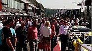 24 Hours of Spa - Audi Highlight Reel