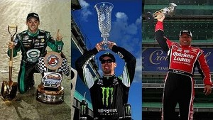 Top 5 Moments From Eldora and Indianapolis!