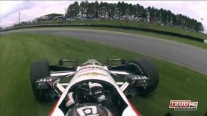 2013 Honda Indy 200 at Mid-Ohio Practice 2