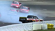 Bodine loses the lead during restart | Pocono, 2013
