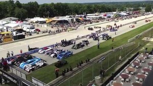 ALMS, GRAND-AM Timelapse Reveals IMSA United SportsCar Racing Future at Road America