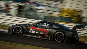NISSAN GT-R NISMO GT500 Revealed