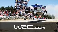 WRC Season Review (Rallies 1-8) 2013