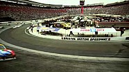 NASCAR Automotive Technology Series: Track Banking