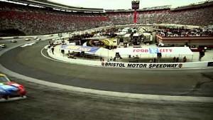 NASCAR Automotive Technology Series: Track Banking