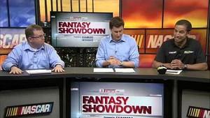 Fantasy Showdown   Atlanta