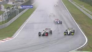 Formula Renault 3.5 Hungaroring News 2013 - Race 1