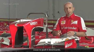 Discover the technology of Formula 1