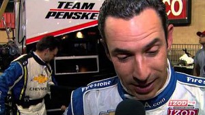 MAVTV 500 Post Race Interviews