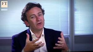 Alejandro Agag interviewed by James Allen for FT
