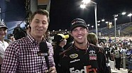 Hamlin gets first win in last race of 2013
