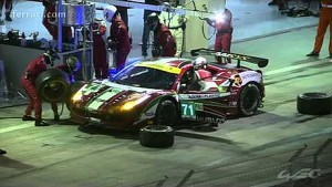 FIA WEC - Three champions at tonight's Paris prizegiving
