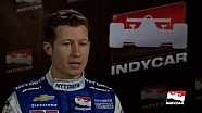 Ryan Briscoe Previews 2014
