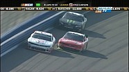 Great Racing in the Final Laps 2014 NASCAR Nationwide Series Treatmyclot.com 300