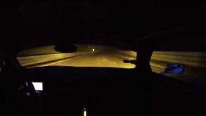 Onboard 24h Quali #9 Training Night Nordschleife
