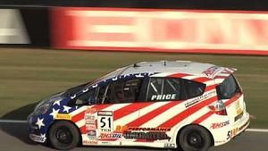 HONDA Barber Motorsports Park World Challenge Weekend Highlighs