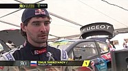 2014 World Rallycross - Timerzyanov Top After Day One