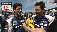 Mazda Raceway Pre-Race Show With Justin Bell