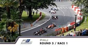 7th race FIA F3 European Championship 2014
