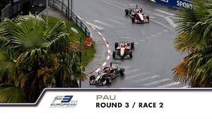 8th race FIA F3 European Championship 2014
