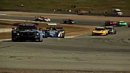 Highlights - 2014 Mazda Raceway Laguna Seca - Michelin
