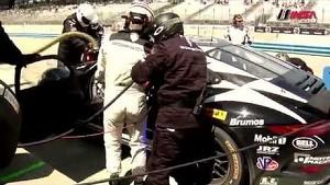 Inside The Helmet - 2014 Mazda Raceway Laguna Seca